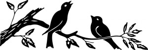 Silhouette-Image-Birds-on-Branch-GraphicsFairy1-1024x349
